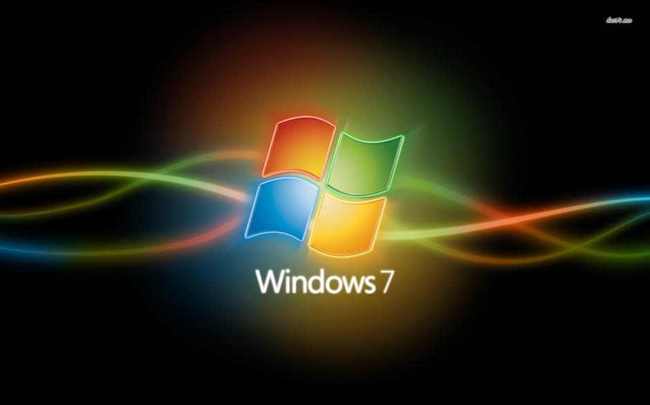 windows 7 images logo - photo #18