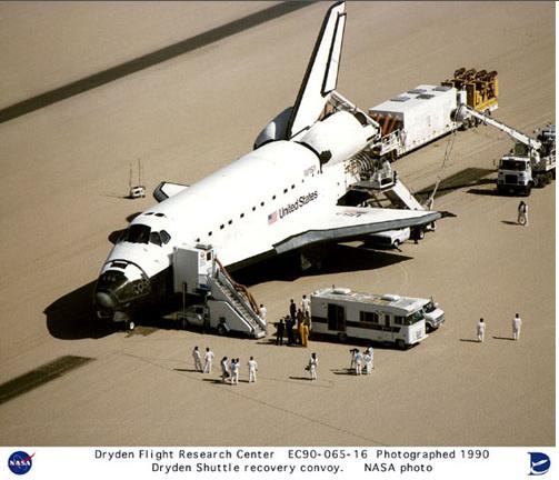 NASA - X-15 Crew Members