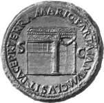 Bau-Janustempel-Nero