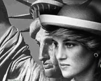 Diana liberty