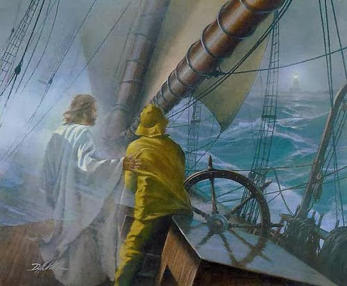 jesus-captain-of-ship